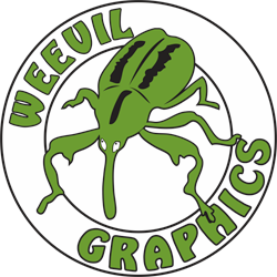 Weevil Graphics - Enterprise Printing & Signs